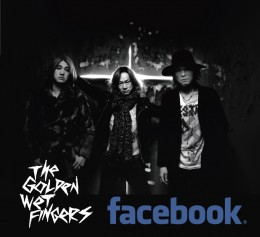 THE GOLDEN WET FINGERS facebook
